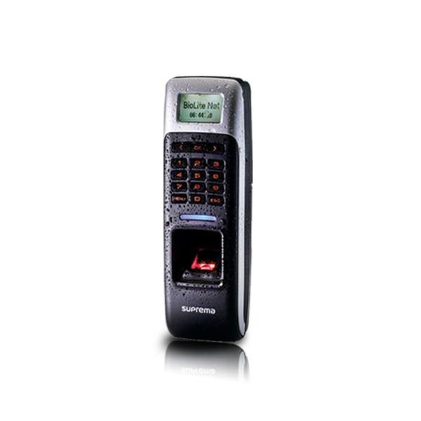 (자가설치-출입통제)BioLiteSolo 바이오라이트솔로 지문인식기 지문출입보안 사무실 출입통제장치 출입통제시스템