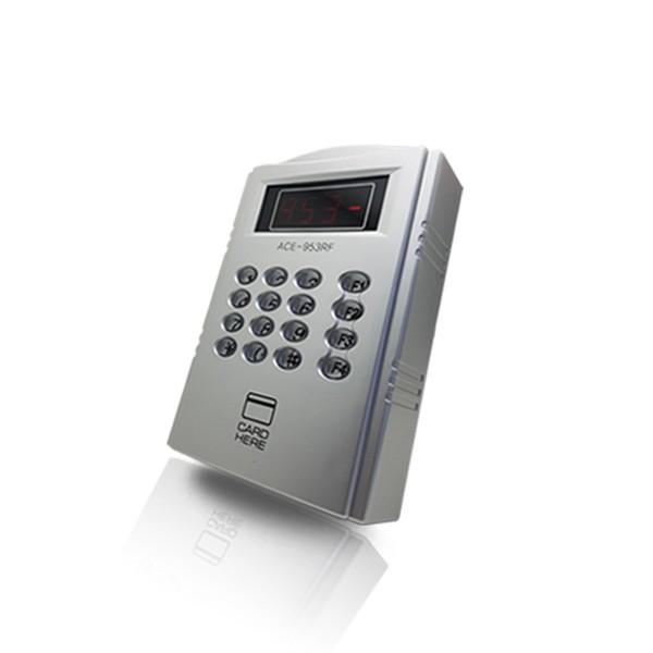 (설치비포함상품)ACE-953RF 카드인증 카드리더기 번호키 유리문 방화문 자동문 사무실 출입통제장치 출입통제시스템