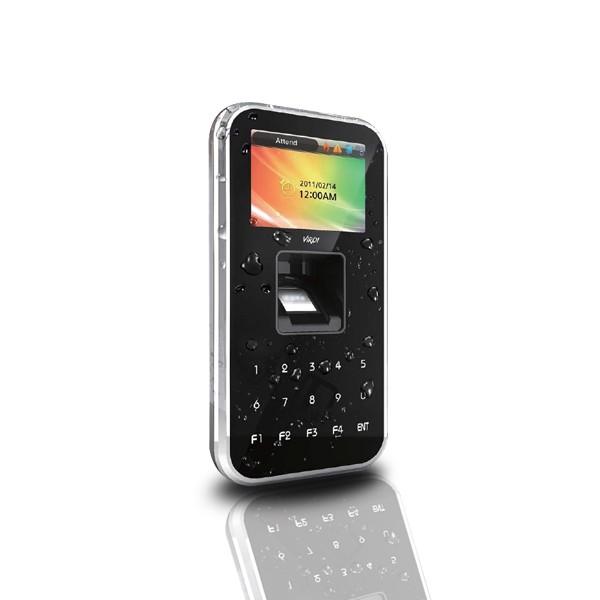 (설치비포함상품)AC-5000 PLUS 지문인식기 카드키 유리문 방화문 자동문 사무실 출입통제장치 출입통제시스템