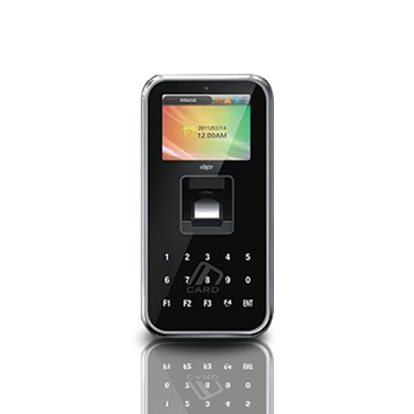 (설치비포함상품)AC-5100 지문인식기 카드키 번호키 유리문 방화문 자동문 사무실 출입통제장치 출입통제시스템