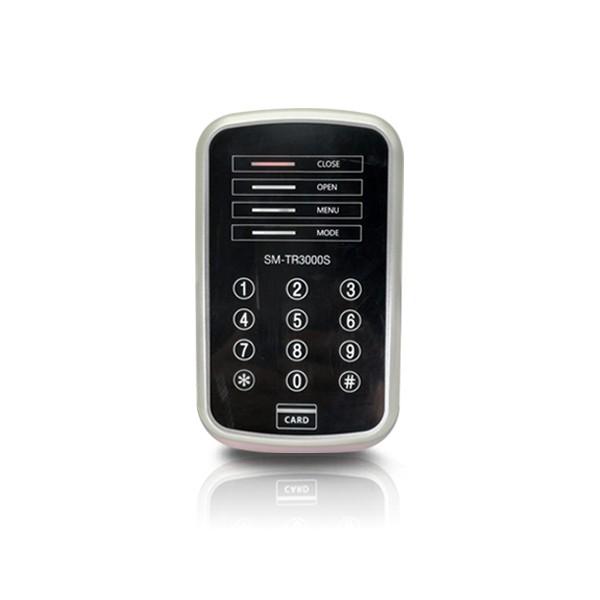 (설치비포함)SM-TR3000S 카드리더기 사무실 출입보안 출입통제 출입통제장치 출입통제시스템
