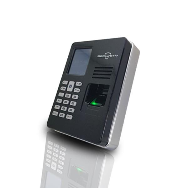 (자가설치-방화문출입통제)HU-3000F 지문인식기 출입통제기 방화문 철문 나무문 사무실 지문키 출입통제시스템 출입보안시스템설치