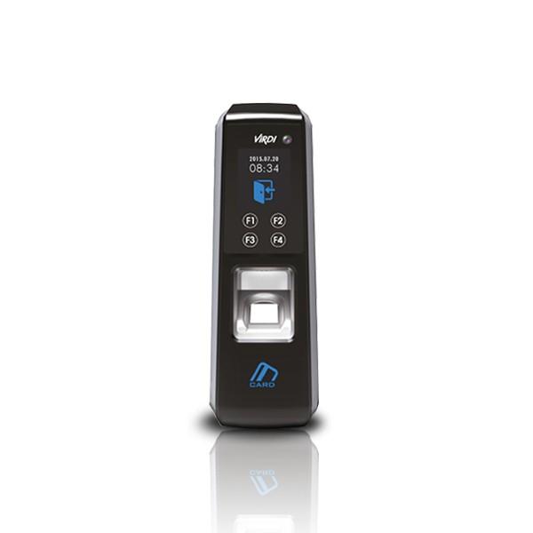 (설치비포함-유리문출입통제)AC-2200 지문인식기 아파트커뮤니티 골프연습장 휘트니스센터 출입통제 출입통제시스템