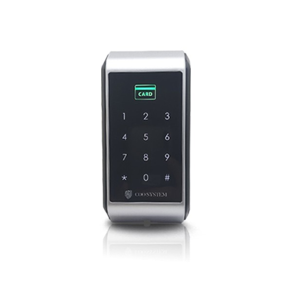 COO-4000R 카드키 카드리더기 출입통제 사무실출입통제시스템