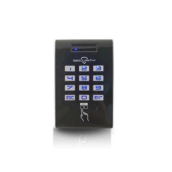 HU-1000K PLUS 번호전용 비밀번호 출입통제 출입통제시스템