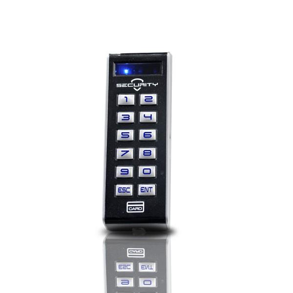 HU-1000R 카드키 카드인식기 사원증출입 사무실 출입통제시스템 출입통제