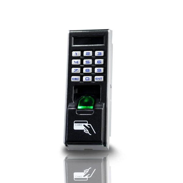 HU-1000F 지문인식기 출입문보안장치 출입통제 출입통제시스템