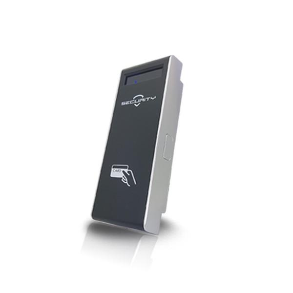 (자가설치-출입통제)HU-1000MC 카드인식기 RF카드출입기 사무실 출입통제시스템 보안장치설치